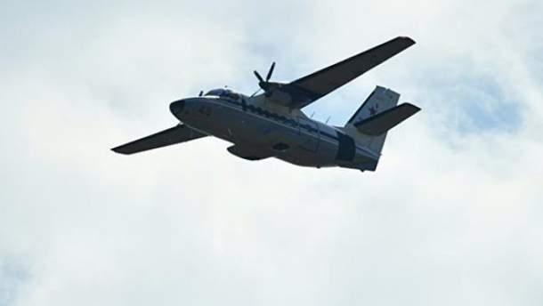 У Канаді зіштовхнулось два літаки