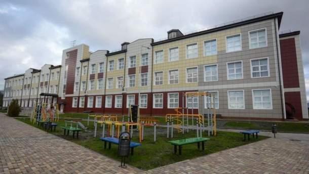 Школи Севастополя
