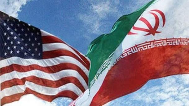 Вступили в дію санкції США проти Ірану