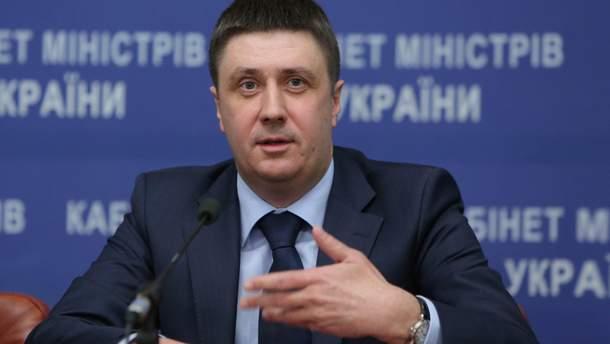 Кириленко прокоментував заяву Хуга про невизнання агресії РФ