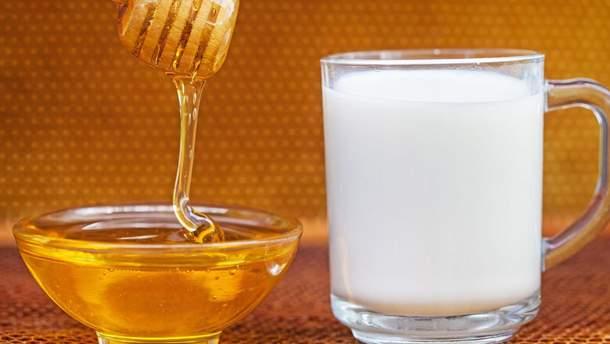 Чому не можна пити молоко при застуді