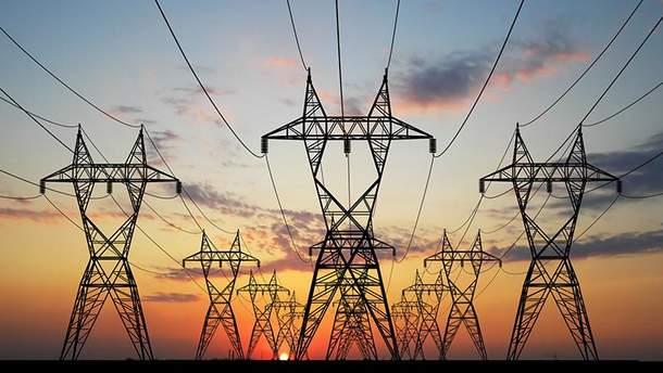Електростанції