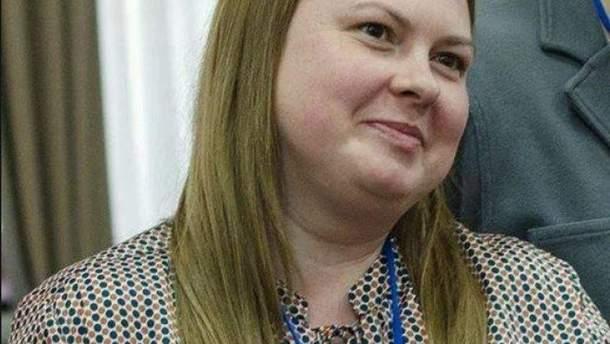 """Активистов """"заказывают"""" и это общая логика политических процессов в Украине"""
