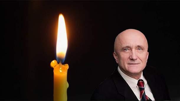 """Помер Зенон Колобич: біографія балетмейстера та керівника """"Горицвіту"""""""
