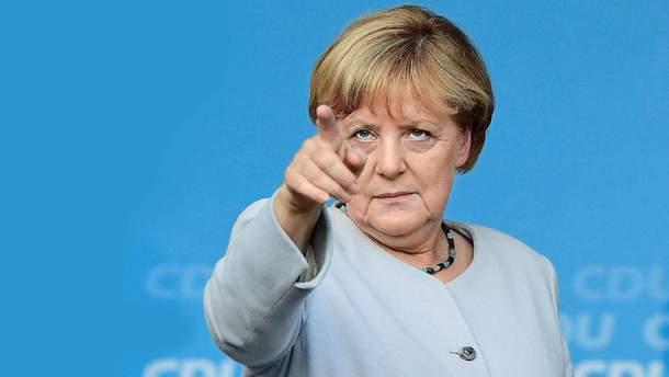 СМИ рассказали об отношениях между преемниками Меркель и Путиным