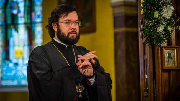 """В РПЦ обещают открывать новые приходы """"на нужды верующих"""""""