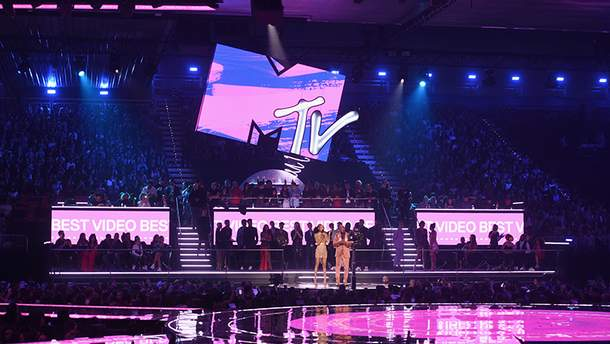 MTV Europe Music Awards-2018