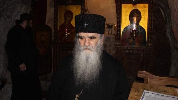 Митрополит Чорногорський і Приморський хоче скликати Критський собор через дії Константинополя