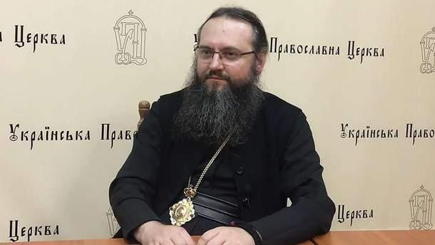 В УПЦ МП категорично заперечують участь в Об'єднавчому соборі