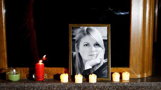 СМИ узнали новые детали смерти активистки Екатерины Гандзюк