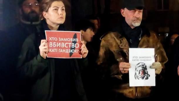 """В ВР хотят создать """"ручную"""" комиссию по расследованию нападений на активистов"""
