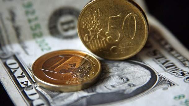 Курс валют НБУ на 7 ноября: