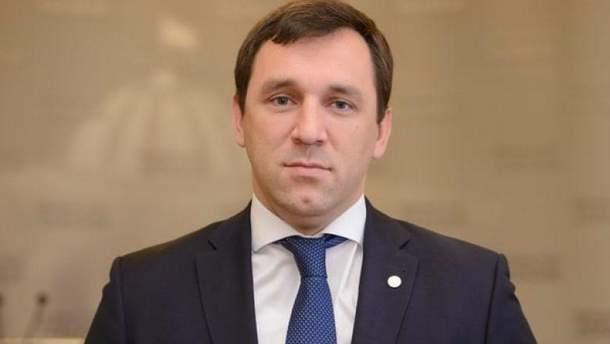 Виктор Кривенко