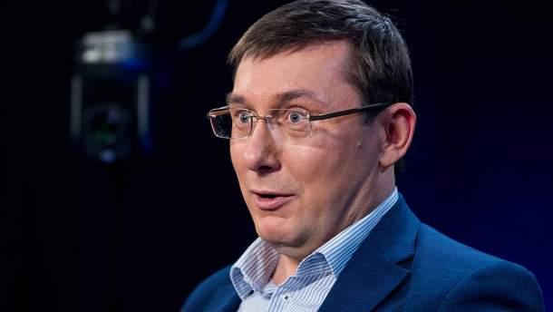 Відставка Луценка: у коаліції заявляють, що не підтримають рішення генпрокурора
