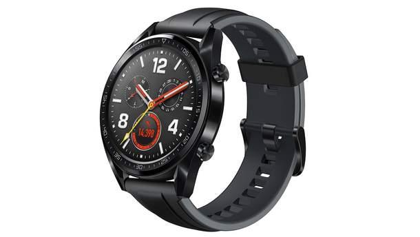 Huawei Watch GT: ціна в Україні