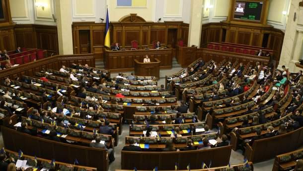 Депутаты проголосовали за создание ВСК по делу Гандзюк