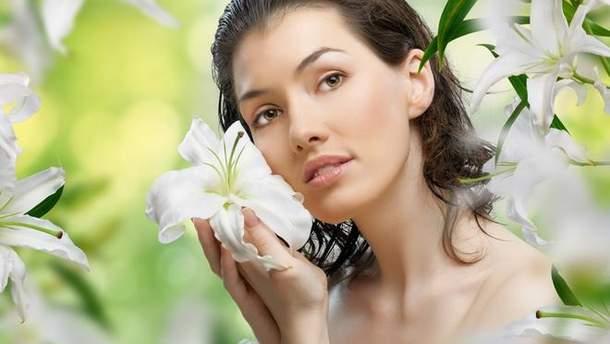 Какие продукты лучше всего сохранят молодость кожи