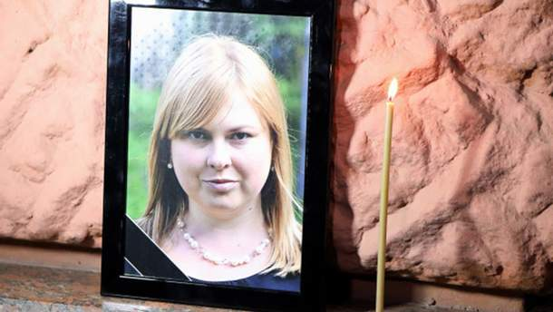 Розслідування справи про напад на Катерину Гандзюк