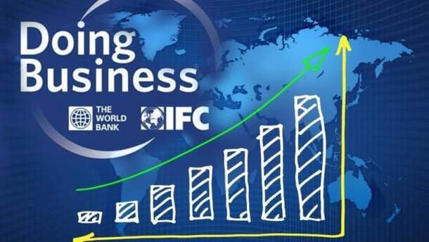 Украина растет в Doing Business: ожидать ли продолжения?