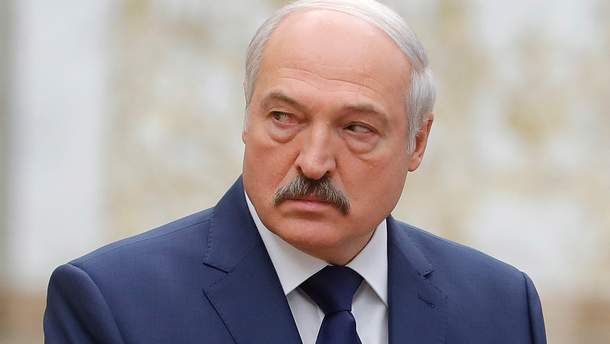 Лукашенко не хоче розміщення російських баз у Білорусі