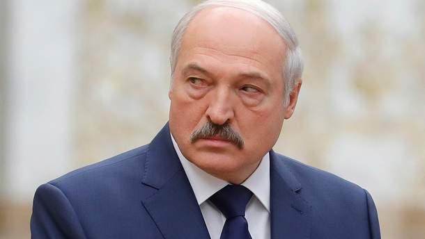 Лукашенко не хочет размещения российских баз в Беларуси