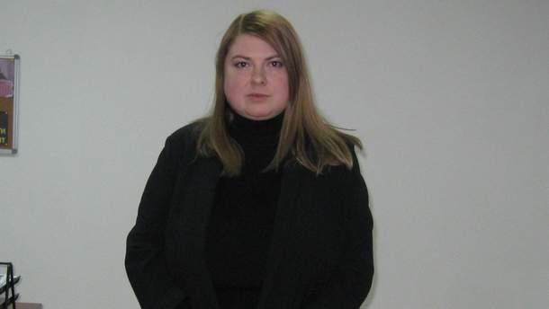 Юрист Маси Найем обвинил во лжи Луценко по поводу организации похорон Екатерины Гандзюк