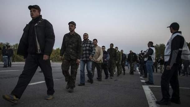 Росія повністю заблокувала обмін і звільнення українських заручників