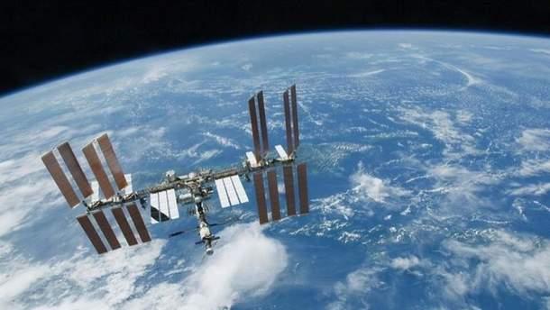 На МКС отключился российский компьютер управления