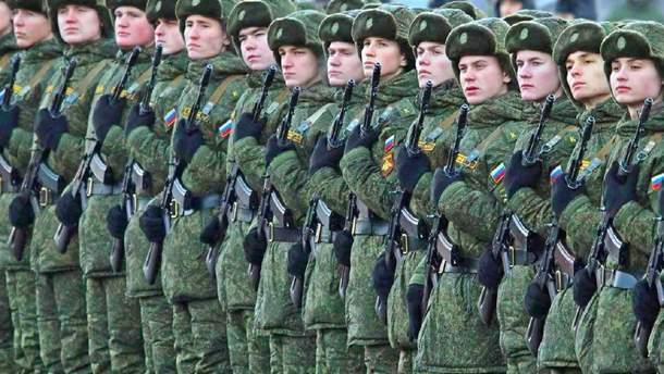 В России на армию планируют выделить из бюджета бешеную сумму