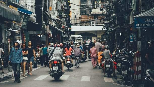 Який транспорт найшкідливіший для здоров'я