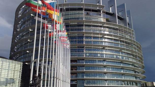 """В Европарламенте призвали Меркель изменить курс относительно  """"Северного потока-2"""""""