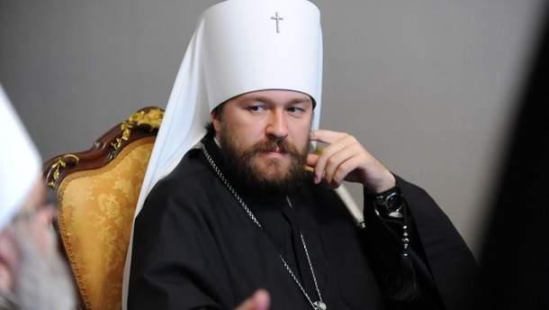 """В РПЦ пригрозили Украине """"усилением противостояния"""" из-за автокефалии"""