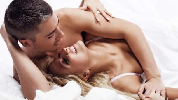 Як покращити сексуальне життя