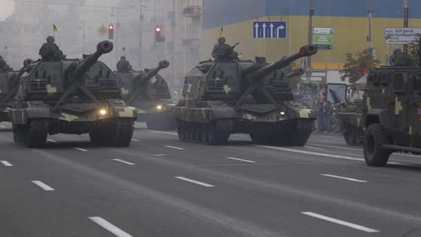 Чому українська армія не може бути найсильнішою у Європі: пояснення експерта