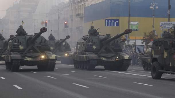 Почему украинская армия не может быть самой сильной в Европе: объяснение эксперта