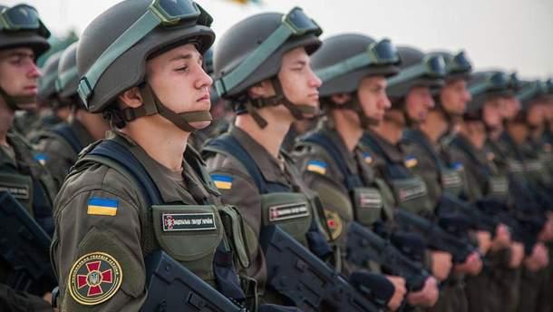 З початку року контракт із ЗСУ підписали понад 27 тисяч військових, — Міноборони