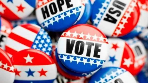 В США проходят выборы в Конгресс