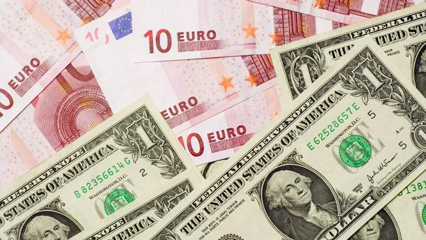 Курс валют НБУ на 8 листопада