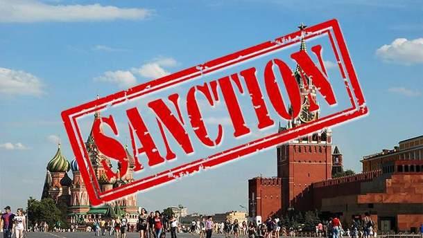 США призывают Евросоюз не ослаблять санкции против России