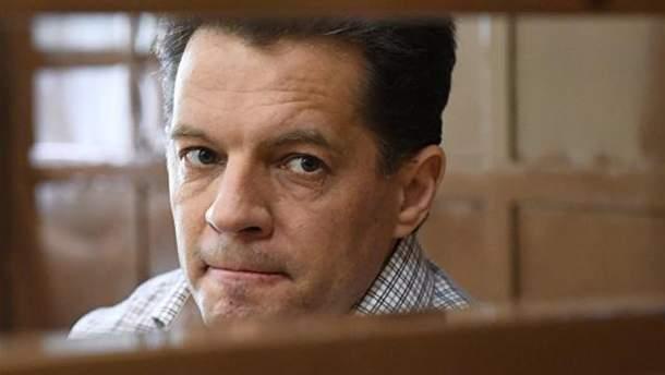 Романа Сущенко этапировали в колонию в Кировской области России