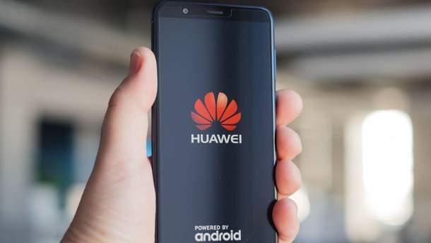 Huawei назвала дату виходу Android 9 Pie для 9 своїх смартфонів