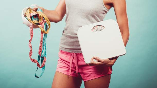 Як схуднути швидше