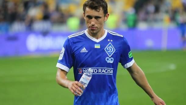 «Динамо» впевнено перемогло французький «Ренн» у Лізі Європи
