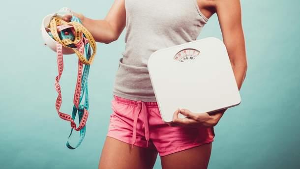Как похудеть быстрее