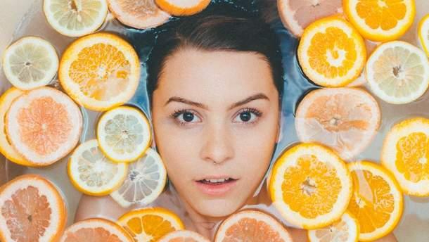 9 звичок, які зупиняють старіння шкіри