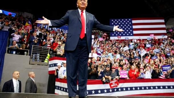 Как результаты выборов в Конгресс США повлияют на Трампа и его политику