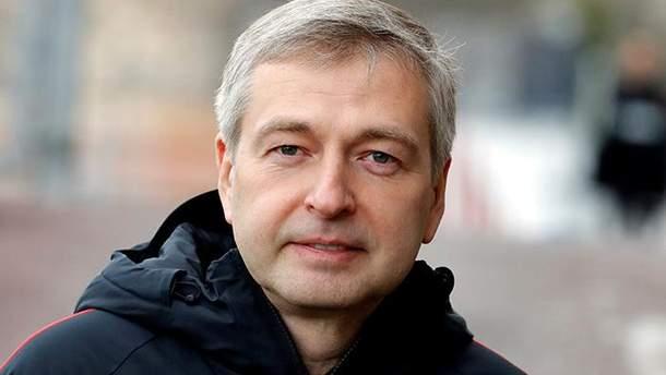 Дмитро Риболовлєв