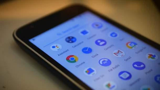 Galaxy J4 Core может стать следующим смартфоном Samsung на Android Go (иллюстративное фото)