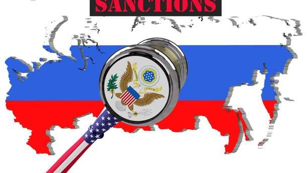 """США введуть нові санкції проти Росії """"у відповідності до закону"""",  – Держдеп"""