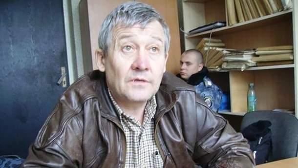 Умер Сергей Ткач – один из самых жестоких маньяков Украины